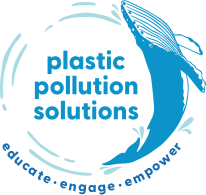 Plastic Pollution Solutions Logo